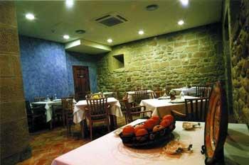 restaurante hotel con encanto en rioja alavesa