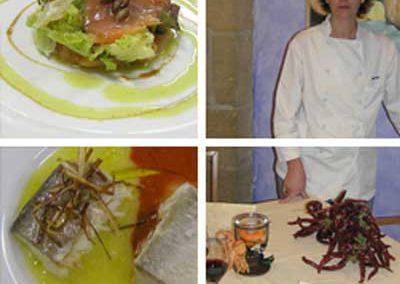 restaurante rioja alavesa merche