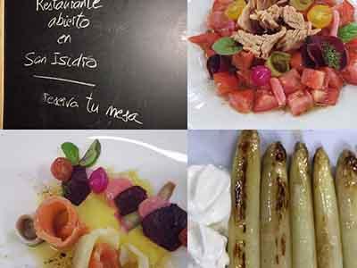 gastronomia villa de abalos