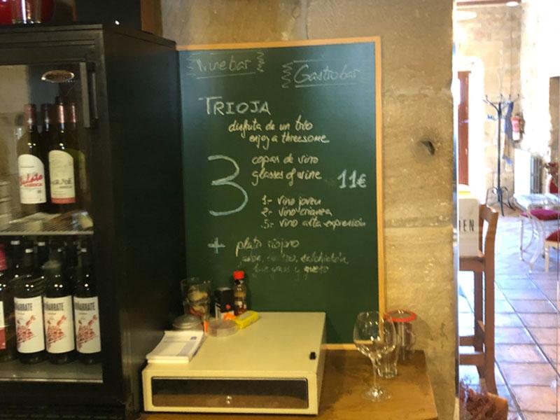 encanto en la rioja wine bar 3